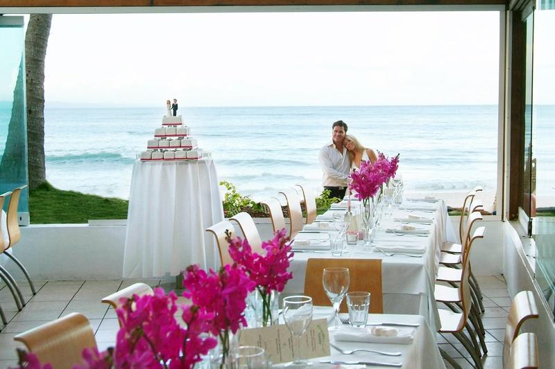 Intimate Wedding Venues Sunshine Coast